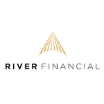 River Financial logo