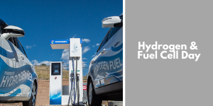 Hydrogen & Fuel Cell Day in Hawaii