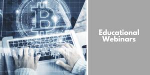 DCIL Educational Webinars Banner