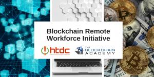 Blockchain Remote Workforce Initiative