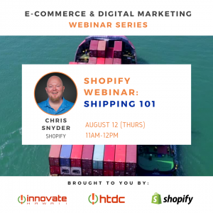 Shipping 101 Banner